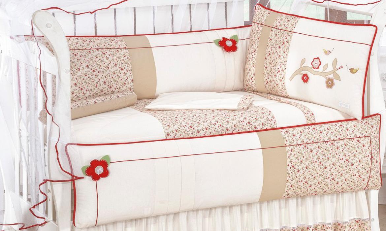 kit-berco-dona-passarinha-vermelho-bege