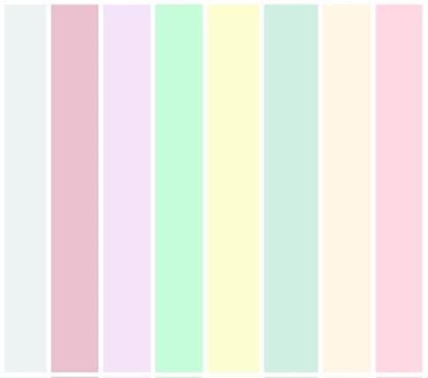 kit berço candy, candy colors ou cores de doces