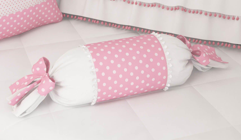 almofada-de-rolinho-rosa-de-poa