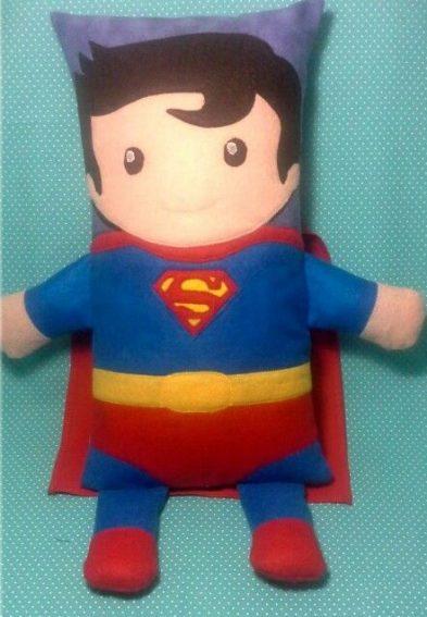 naninhas-superman