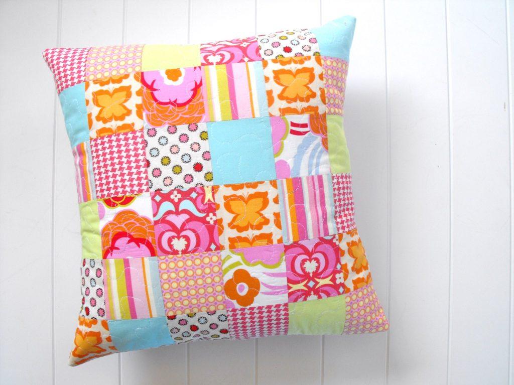 quarto de bebê patchwork