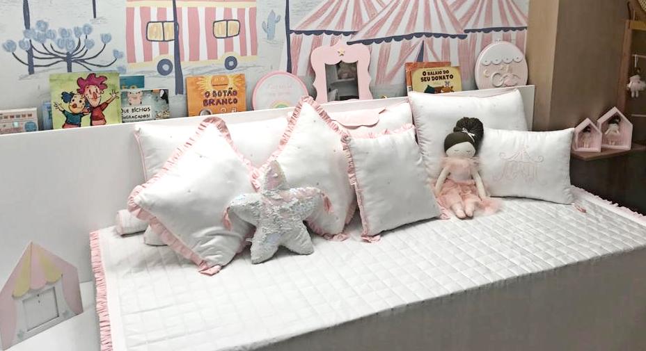 quarto da Zoe
