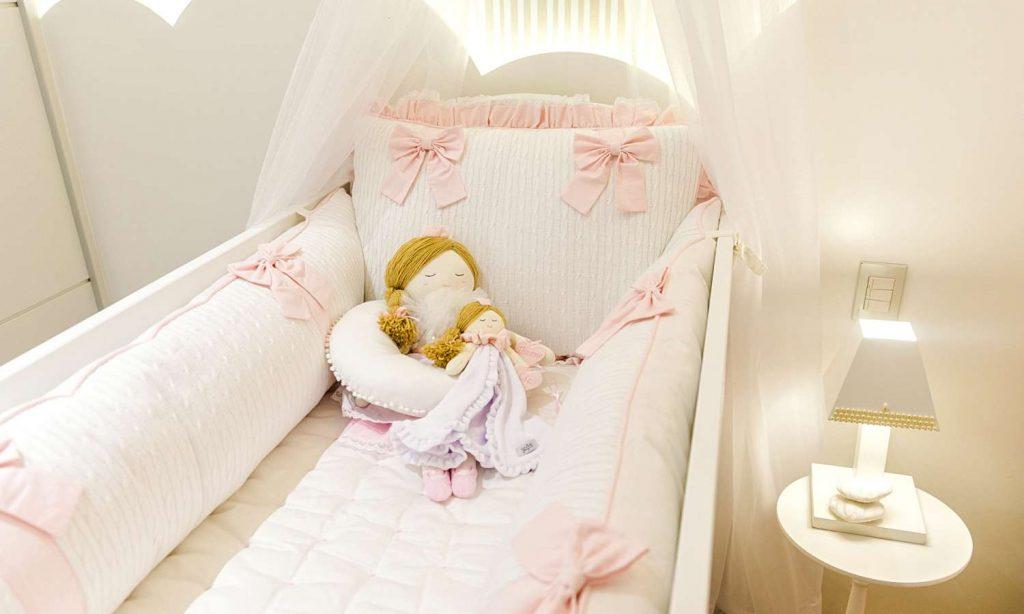 quarto de bebê dos famosos