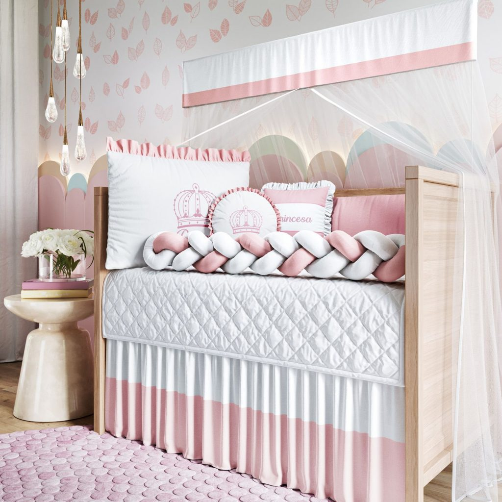 kit-berco-tranca-menina-princesa-rosa-312820