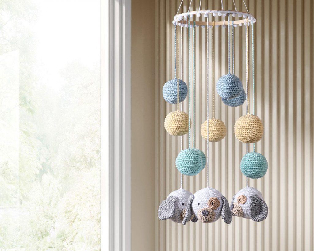 mobile-cachorrinho-amigurumi-croche-285243